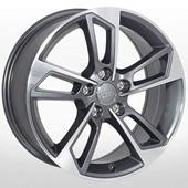 Автомобильный колесный диск R17 5*112 A-0170 GMF (Audi) - W7.5 Et40 D66.6