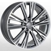 Автомобильный колесный диск R17 5*112 A-0171 GMF (Audi) - W7.5 Et42 D66.6