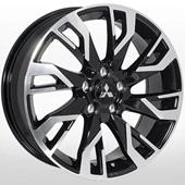 Автомобильный колесный диск R18 5*114,3 MI-0189 BMF (Mitsubishi) - W7.0 Et38 D67.1