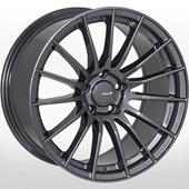 Автомобильный колесный диск R18 5*114,3 JH-MTXRS GUN - W9.0 Et35 D73.1