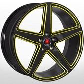 Автомобильный колесный диск R20 5*114,3 JH-XW034 BLACKGM - W8.5 Et35 D73.1