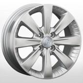 Автомобильный колесный диск R14 4*100 KI11 S (Kia) - W5.5 Et45 D56.1