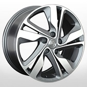Автомобильный колесный диск R17 5*114,3 KI152 GMF (Kia) - W7 Et41 D67.1