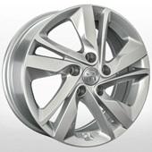 Автомобильный колесный диск R16 5*114,3 KI152 S (Kia, Hyundai) - W6.5 Et42 D67.1