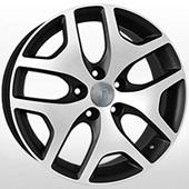 Автомобильный колесный диск R17 5*114,3 KI187 MBF (Kia, Hyundai) - W7.0 Et48 D67.1