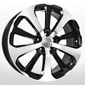 Автомобильный колесный диск R19 5*114,3 KI251 BKF (Kia, Hyundai) - W7.5 Et49 D67.1