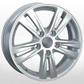 Автомобильный колесный диск R15 5*114,3 KI31 S (Kia, Hyundai) - W5.5 Et41 D67.1