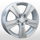 Автомобильный колесный диск R17 5*114,3 KI36 S (Kia) - W6.5 Et35 D67.1
