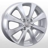 Автомобильный колесный диск R15 4*114,3 KI51 S (Kia, Hyundai) - W6.0 Et43 D67.1