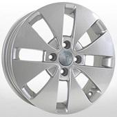 Автомобильный колесный диск R15 4*100 KI52 S (Kia, Hyundai) - W6.0 Et48 D54.1