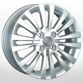 Автомобильный колесный диск R15 4*100 KI81 S (Kia) - W6.0 Et48 D54.1