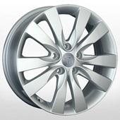 Автомобильный колесный диск R17 5*114,3 KI93 S (Kia, Hyundai) - W6.5 Et35 D67.1