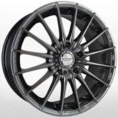 Автомобильный колесный диск R17 5*114,3 KR212 HPB - W7 Et42 D73.1