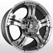 Автомобильный колесный диск R17 5*130 KR216 GMF - W8.5 Et30 D84.1