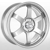 Автомобильный колесный диск R17 5*100 / 5*114,3 KR230 HP - W7 Et40 D73.1