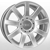 Автомобильный колесный диск R17 5*100 / 5*112 KR320 HP - W7.5 Et35 D57.1