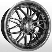 Автомобильный колесный диск R17 5*114,3 KR559 HPB - W7 Et42 D73.1