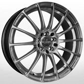 Автомобильный колесный диск R17 5*108 / 5*110 KR572 HPB - W7 Et42 D73.1