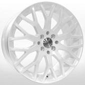 Автомобильный колесный диск R17 4*100 / 4*114,3 KR703 PW - W7 Et42 D73.1