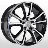 Автомобильный колесный диск R18 5*114,3 KR726 BKF - W8 Et45 D73.1