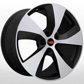Автомобильный колесный диск R20 5*112 A516 MBMF (Audi) - W9.0 Et33 D66.6