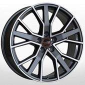 Автомобильный колесный диск R18 5*112 A520 GMF (Audi) - W8.0 Et39 D66.6