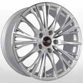 Автомобильный колесный диск R18 5*120 B128 SF (BMW) - W8.0 Et24 D72.6