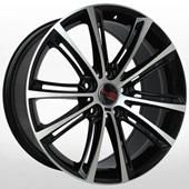 Автомобильный колесный диск R18 5*112 B528 BKF (BMW) - W8.0 Et30 D66.6