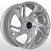 Автомобильный колесный диск R16 4*108 CI32 S (Citroen) - W7.0 Et32 D65.1