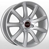 Автомобильный колесный диск R16 4*108 CI35 S (Citroen, Peugeot) - W6.5 Et29 D65.1
