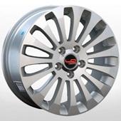 Автомобильный колесный диск R16 5*108 FD24 SF (Ford) - W6.5 Et50 D63.4