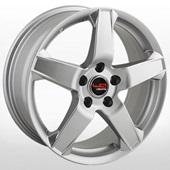 Автомобильный колесный диск R16 4*100 GN35 S (Chevrolet) - W6.5 Et45 D56.6