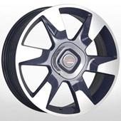 Автомобильный колесный диск R18 5*114,3 H511 DBF (Honda) - W7.0 Et50 D64.1