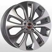 Автомобильный колесный диск R18 5*114,3 HND124 GMF (Hyundai) - W7.0 Et41 D67.1