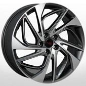 Автомобильный колесный диск R16 5*114,3 HND531 GMF (Hyundai, Kia) - W6.5 Et45 D67.1