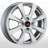 Автомобильный колесный диск R16 4*100 HND74 S (Hyundai) - W6.0 Et52 D54.1