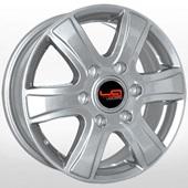 Автомобильный колесный диск R16 6*139,7 HND78 S (Hyundai, Kia) - W6.5 Et56 D92.3