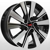 Автомобильный колесный диск R18 5*114,3 KI527 BKF (Kia) - W7.0 Et48 D67.1