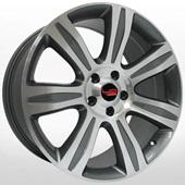 Автомобильный колесный диск R22 5*120 LR512 GMF (Land Rover) - W9.5 Et48 D72.6