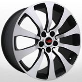Автомобильный колесный диск R20 5*120 LR515 MBF (Land Rover) - W9.5 Et53 D72.6