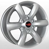 Автомобильный колесный диск R17 6*139,7 LX50 S (Lexus, Toyota) - W7.5 Et25 D106.1
