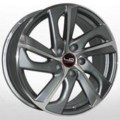 Автомобильный колесный диск R17 5*114,3 LX517 GMF (Lexus) - W7.0 Et35 D60.1