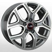 Автомобильный колесный диск R18 5*114,3 MI108 GMF (Mitsubishi) - W7.0 Et38 D67.1