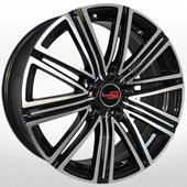 Автомобильный колесный диск R17 5*114,3 MI539 BKF (Mitsubishi) - W7.0 Et46 D67.1