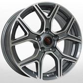 Автомобильный колесный диск R16 5*114,3 MI547 GMF (Mitsubishi) - W6.5 Et38 D67.1