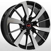 Автомобильный колесный диск R20 6*139,7 MI548 BKF (Mitsubishi) - W8.5 Et25 D67.1