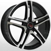 Автомобильный колесный диск R20 5*112 MR523 BKF (Mercedes) - W8.5 Et53 D66.6