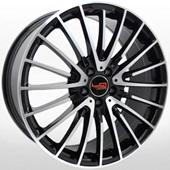 Автомобильный колесный диск R21 5*112 MR532 BKF (Mercedes) - W10.0 Et46 D66.6