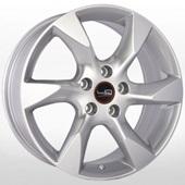 Автомобильный колесный диск R16 5*114,3 NS101 S (Nissan) - W6.5 Et40 D66.1