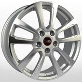 Автомобильный колесный диск R16 5*114,3 NS123 SF (Nissan) - W6.5 Et40 D66.1